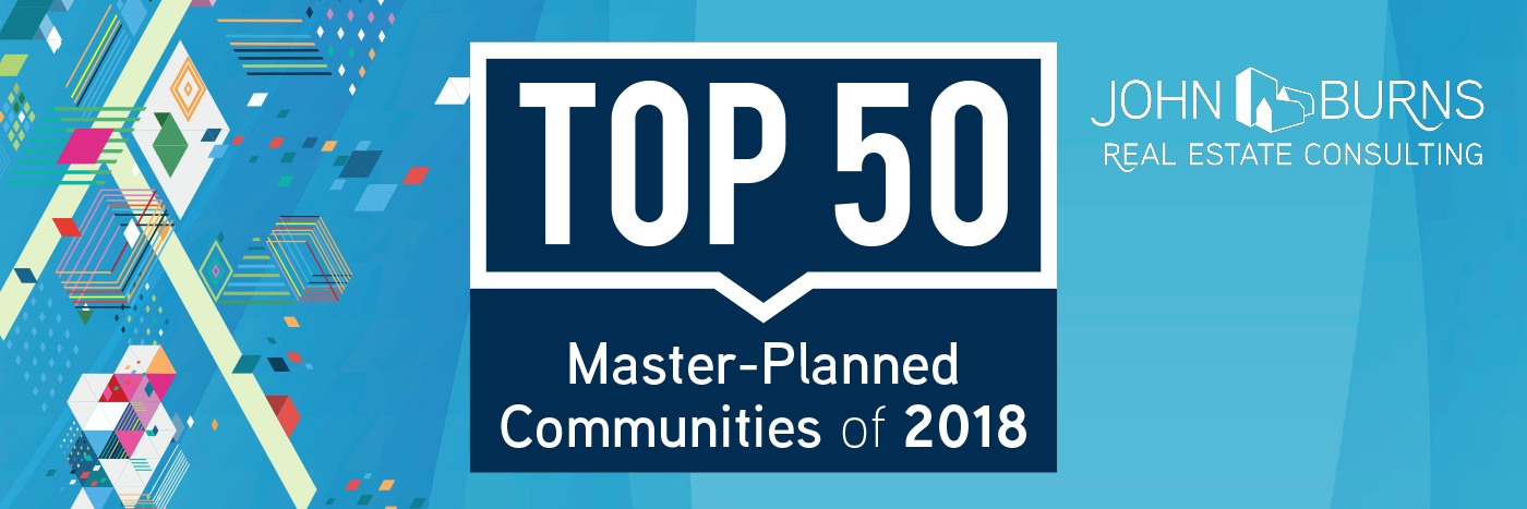 What Makes the 50 Top-Selling Masterplans So Successful? | John